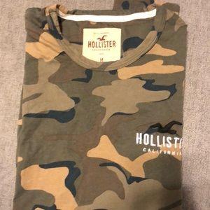 ❌3for $15 Hollister Long Sleeve